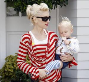 Gwen Stefani : mais où est Charlie ?