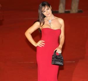 Monica Bellucci : ses looks les plus sexy