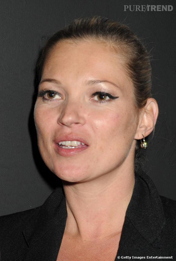 Si même Kate Moss s'y met...