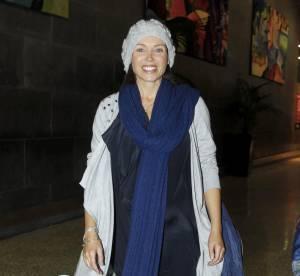 Dannii Minogue : une future maman qui a du style