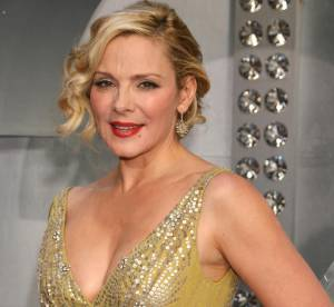Sex and the City 2 : Kim Cattrall et Samantha Jones, fusion de style