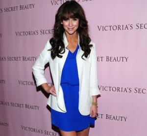 Jennifer Love Hewitt pétille chez Victoria's Secret