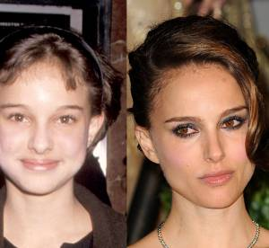 Natalie Portman : son évolution beauté