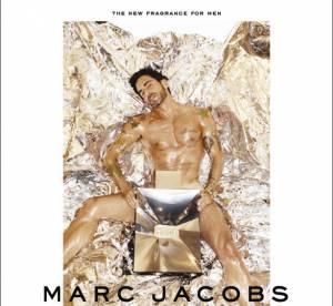 Marc Jacobs s'amuse sur Facebook