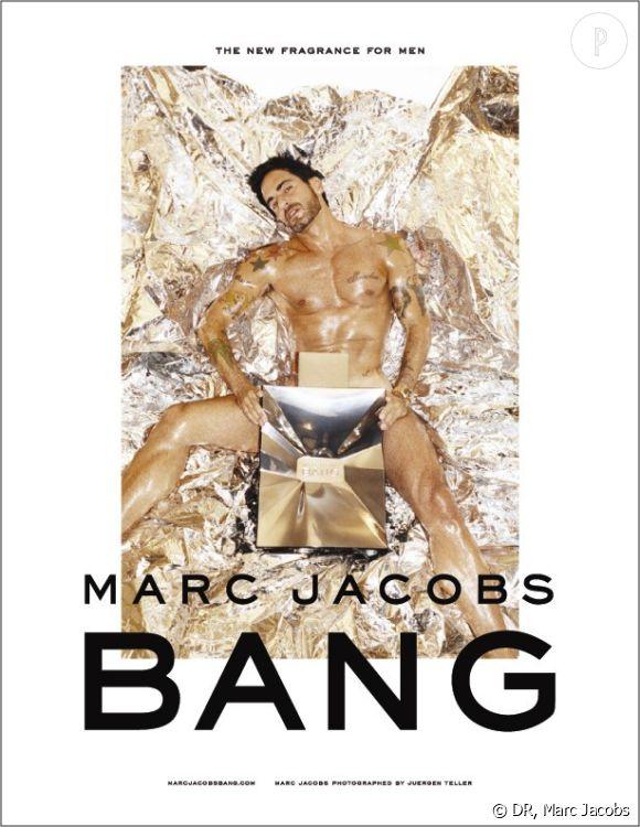 Campagne Bang de Marc Jacobs