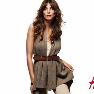 Campagne H&M Automne-Hiver 2010/2011