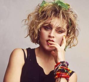 Madonna : l'évolution beauté de la Reine de la Pop !