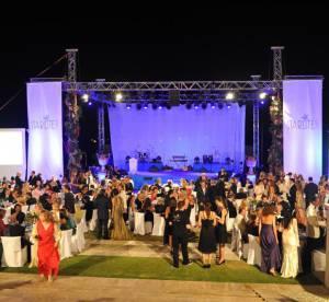 Chopard sponsorise la Gala Starlite à Marbella