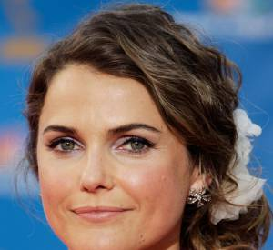 Keri Russell aux Emmy Awards 2010 à Los Angeles