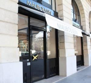 Mauboussin fait peau neuve Place Vendôme