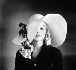 Marilyn Monroe, icône glamour d'hier à aujourd'hui