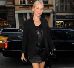 Naomi Watts : ses indispensables mode