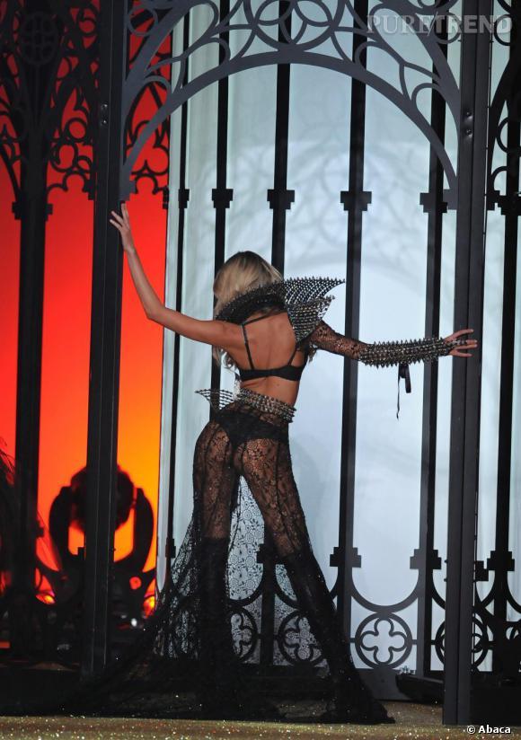 Défilé Victoria's Secret 2010.