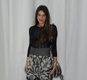 Margherita Missoni, fashionista des montagnes