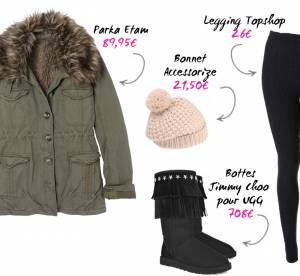 Comment porter les bottes d'hiver ?