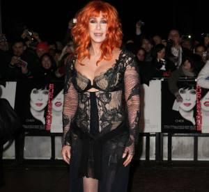 Kylie Minogue, Katy Perry, Cher : Massacre sur le red carpet