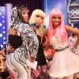 """Version """"clonée"""" :  le style de Nicki fait des émules."""