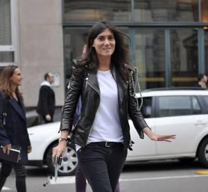 Emmanuelle Alt succède à Carine Roitfeld au Vogue Paris