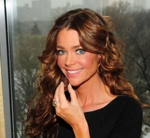 Le flop mode : Denise Richards un make-up à faire peur