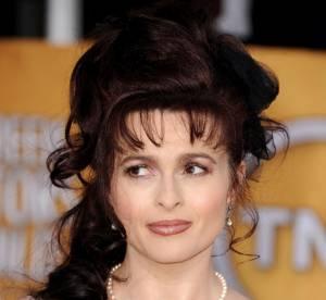 Helena Bonham Carter : la transformation totale