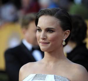 Une star, une parure : les bijoux Tiffany & Co de Natalie Portman