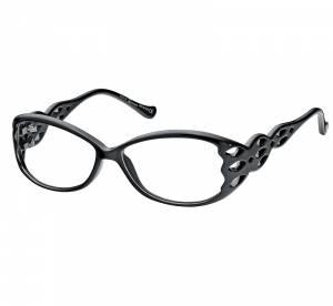 John Galliano s'entiche des lunettes