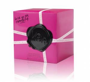 Flowerbomb, le nouveau parfum de Victor & Rolf