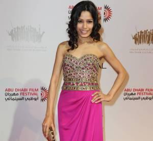 Coup de foudre pour Bollywood