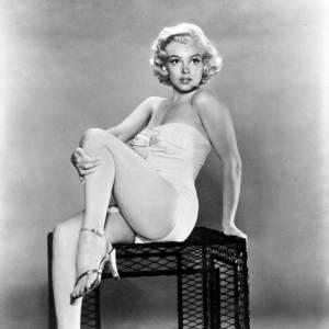 Sous les projecteurs : Marilyn Monroe.