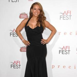 "Sous les projecteurs : Mariah ""Mimi"" Carey."