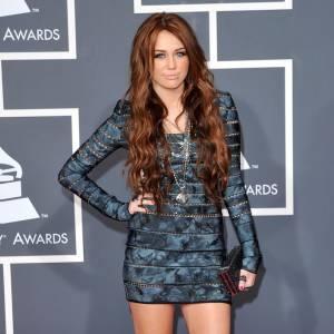 Sous les projecteurs : Miley Cyrus.