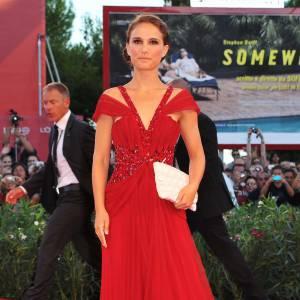 Sous les projecteurs : Natalie Portman.