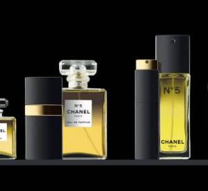 Les secrets du Chanel n°5