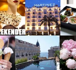 Le Weekender à Cannes