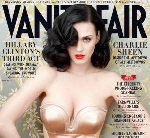 Katy Perry, sacrée pin up !