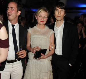 le look du jour : Kirsten Dunst, une chic fille