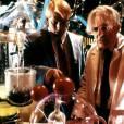 Le retour des tomates tueuses, film devenu culte de John De Bello avec George Clooney. 1988.