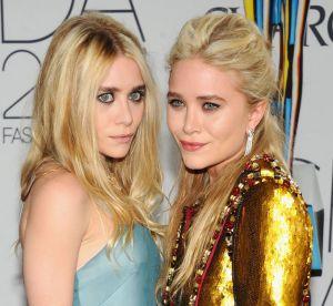 Mary-Kate et Ashley Olsen attirent toute l'attention