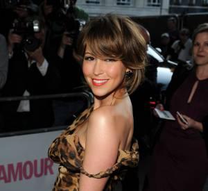 Rachel Stevens aux Glamour Women of the Year 2011, à Londres.