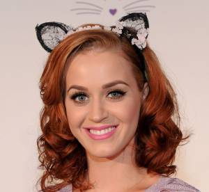Katy Perry : alerte rousse