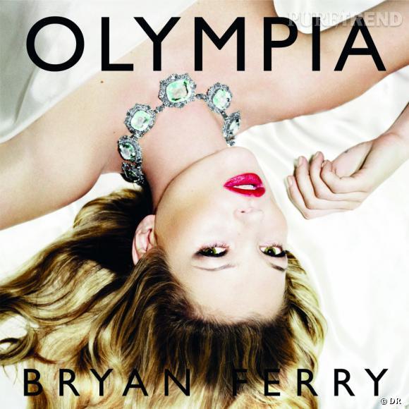 """Olympia"", dernier album de Bryan Ferry."