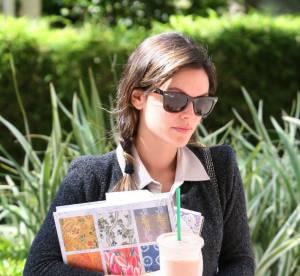 Rachel Bilson : shorty mini, effet maxi