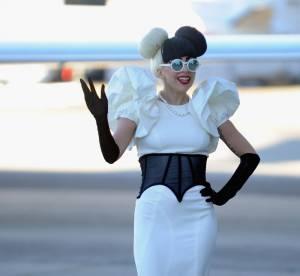 Lady Gaga, Minnie es-tu là ?