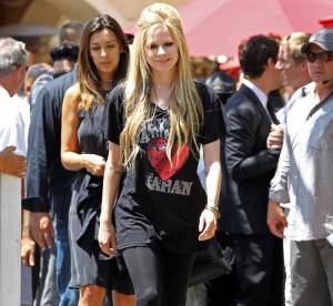 Avril Lavigne, jeunesse éternelle