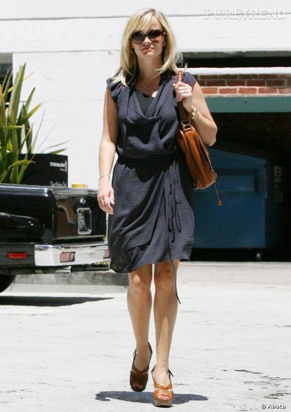 Reese Witherspoon nous cache-t-elle quelque chose ?