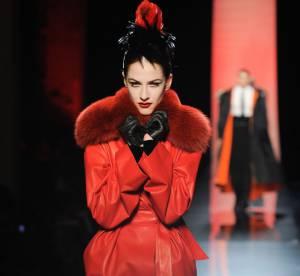 Haute Couture : les tendances automne-hiver 2012