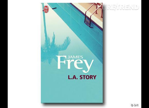 La Story De James Frey Le Livre De Poche 8 90 Quatrieme