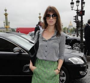 Charlotte Gainsbourg : retour sur la success story d'une maman rock