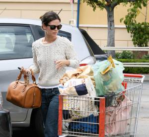 Rachel Bilson : la plus cool des it-girls... A shopper !