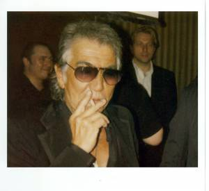 Roberto Cavalli, un bad boy ?